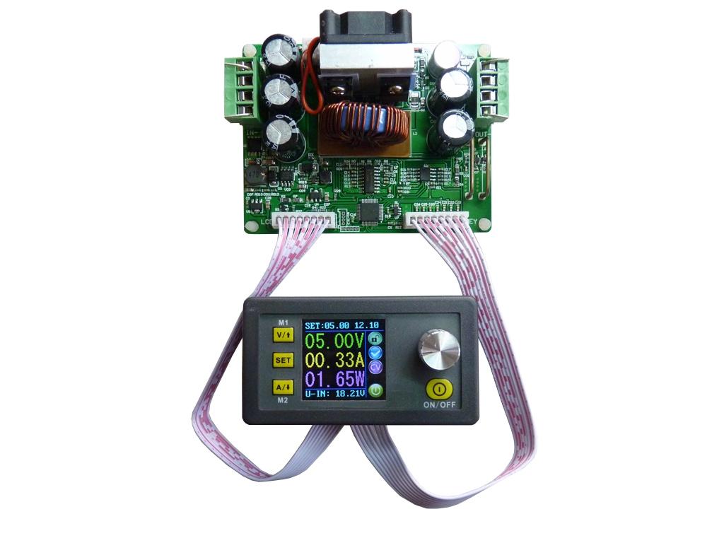 CC, CV захранващ модул DPS3012