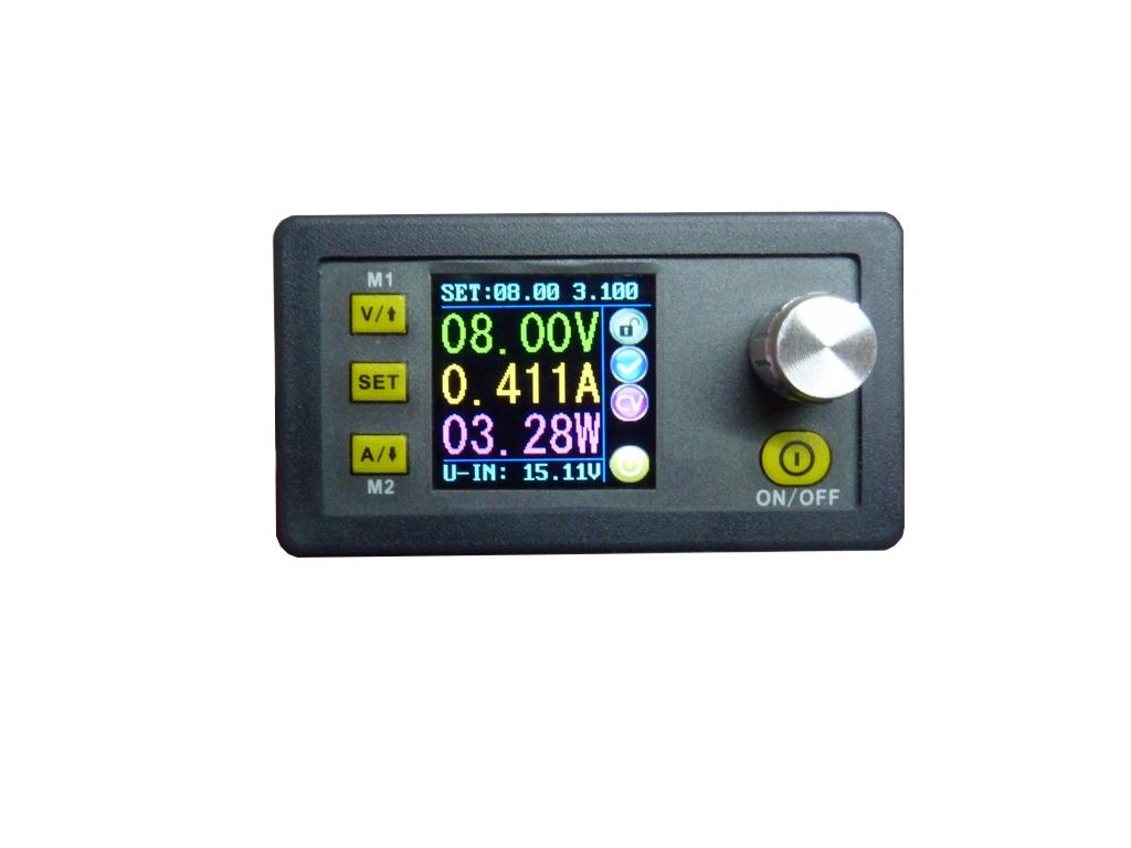 Програмируемият захранващит модул DPS5005