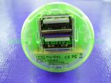 зарядно за таблет от колата 2xUSB 5V 2.1A