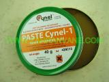 Паста CYNEL-1 флюс SW26 40g