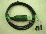 USB към TTL интерфейс с FT232 с 1m кабел