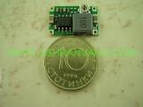 Миниатюрен импулсен понижаващ модул с MP2307