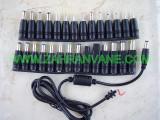 Универсален захранващ кабел с 28 накрайника
