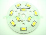 Мощни светодиоди 5730 (5630) на платка 5W 450-550lm