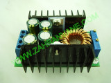 DC/DC Step-down module with XL4016