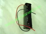 Гнездо за батерия 18650 Li-Ion
