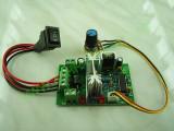 PWM регулатор 12-36V / 150W с изнесени потенциометър и ключ