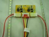 """Светодиодни лампи 533mm с драйвер за 24"""" LCD дисплей модел-3"""