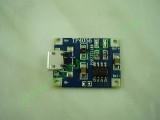 Зарядно за литиеви батерии 4.2V 1A с microUSB