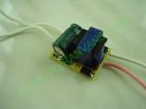 1*3W Диоден драйвер LED