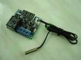 Контролер за температура (терморегулатор) с реле WX-101W