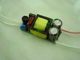 Димируем  диоден драйвер за 3-7 LED*1W