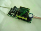 Диоден драйвер за 3х3 LED*3W