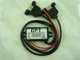 Захранващ модул с изход 2*5V/USB за монтаж в автомобил