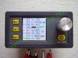 Програмируем понижаващ захранващ модул DP30V3A
