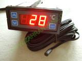 Контролер за температура XMK-010 за фризер