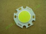 11mm 3W Студено бял COB LED