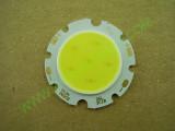 22mm 3W Студено бял COB LED