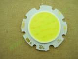 22mm 7W Студено бял COB LED