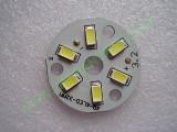 Светодиоди на платка  3W