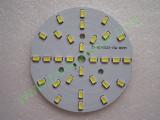 Светодиоди на платка 15W