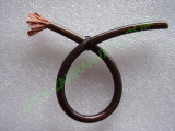 Кабел 5.3mm²/6.5мм кафяв