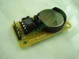 RTC модул-часовник DS1302