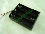 Гнездо за батерия 3x 18650 Li-Ion