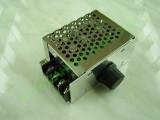 PWM регулатор 10-60V /20A с потенциометър в кутия
