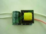 Диоден драйвер за 4-5 LED*1W