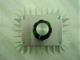 Фазов регулатор (мощен димер) до 5000W в алуминиева кутия