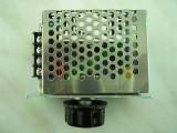Фазов регулатор (мощен димер) до 4000W с BTA41600 в кутия
