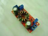 DIY DC/DC Понижаващ модул YH11074A с токова регулация