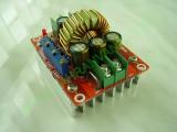 DIY DC/DC Понижаващ модул CC-CV и автоматично изключване при зададен токов праг