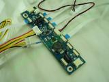 Универсален boost LED драйвер CA-188 за LED подсветка