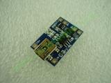 Зарядно за литиеви батерии 4.2V 1A с MiniUSB и защита