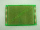 Прототипна платка 10x15 cm еднослойна FR-4