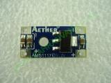 Линеен регулатор LDO 2.5V / 1A с AMS1117-2.5