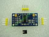 Модул двуканален 24-bit ADC HX711AD