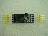 Модул 8-bit A-D and D-A converter PCF8591