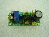 Аудио усилвател 1W с LM386