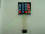 Клавиатура 16 бутона за Arduino