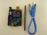 Развойна платка DCCduino UNO R3
