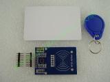 Модул RFID 13.56MHz  MFRC-522 PCB антена за Arduino