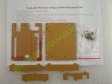 Полиакрилна кутия за Arduino Uno