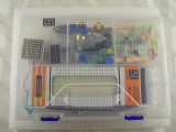Развоен комплект DCCduino UNO R3 (съвместим с Arduino)