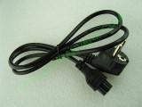 Захранващ кабел 1.05м с конектор IEC-C5