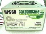 Захранващ блок HPS60 60V 4A