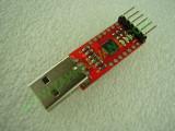 USB към TTL интерфейс CP2102-V2