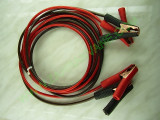 Кабели за подаване на ток - 3метра / 55Ампера